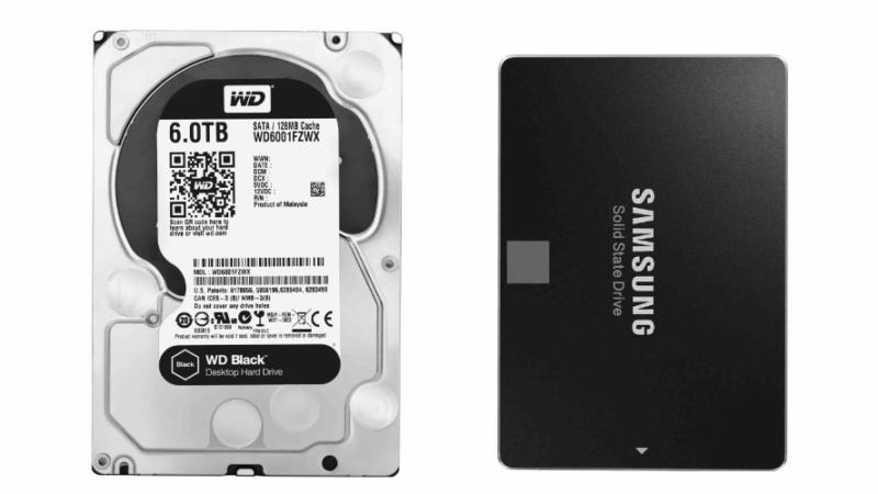 Por qué debes cambiar un disco duro por un SSD