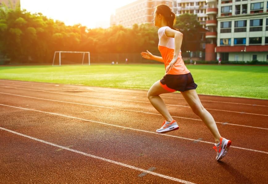 empezar a hacer deporte