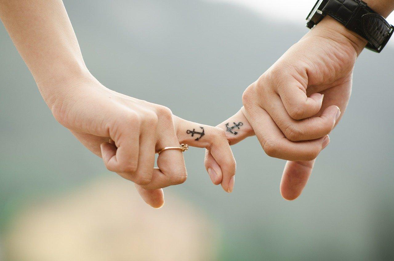 ¿Cómo mejorar la relación de pareja?