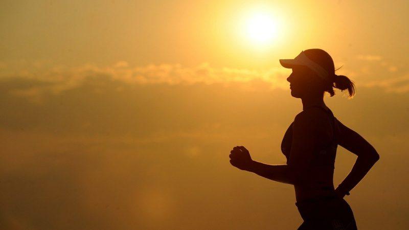 Mejorar la salud para sentirse bien con uno mismo.