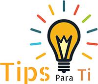 Tips Para Ti Logo