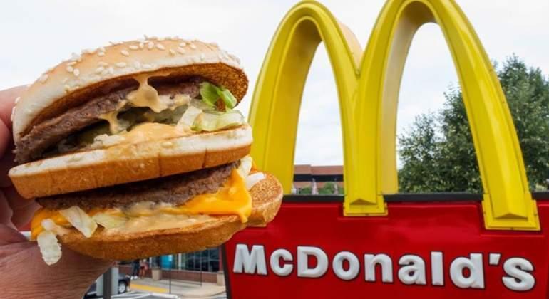 Obesidad provocada por restaurantes de comida basura
