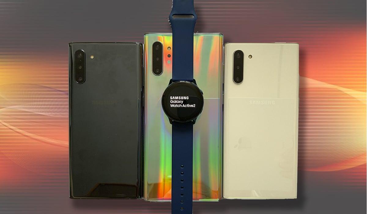 los mejores smartwatches del momento