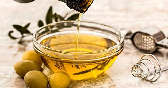 aceite de oliva buena