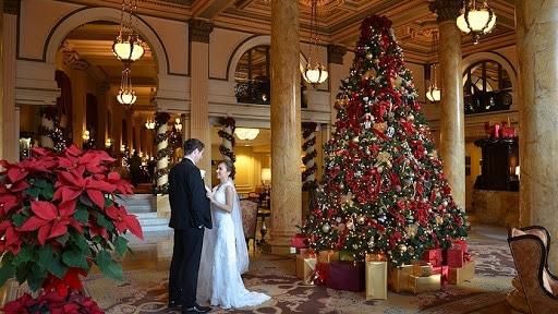 casarse en invierno