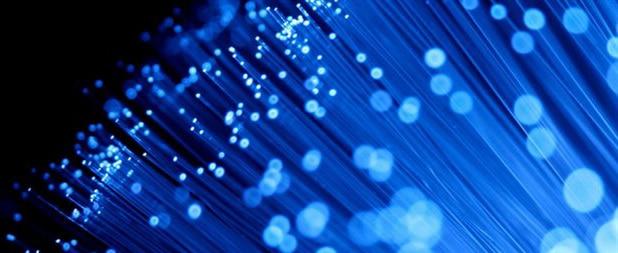 estabilidad del 5G como la fibra optica