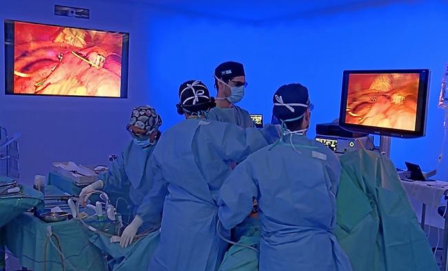 operacion por red 5G