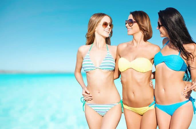 ¡Prepara la operación bikini 2020!