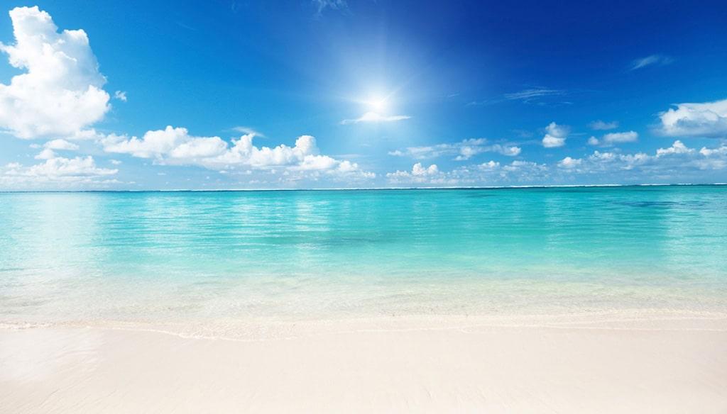 Descubre los beneficios del sol resumidos en 5 pasos