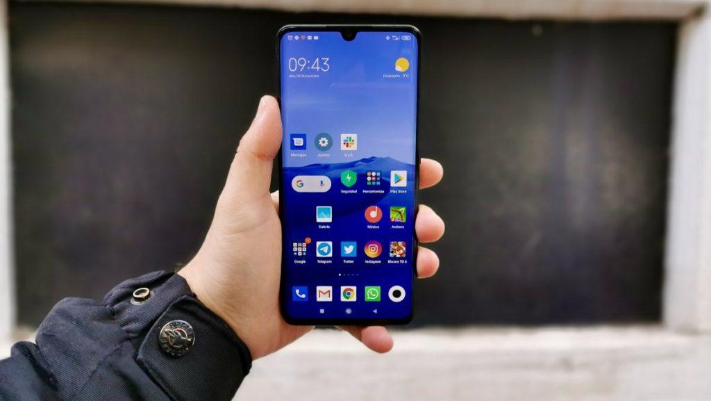 el mejor móvil calidad precio 2020