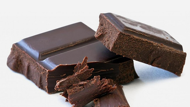 chocolate negro superalimento