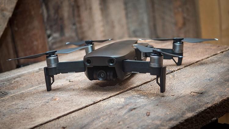 El mejor drone calidad precio del 2020