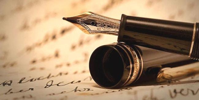 dejar las cosas por escrito puede ayudarte a recordar