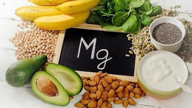 el magnesio mejora los nervios y musculos