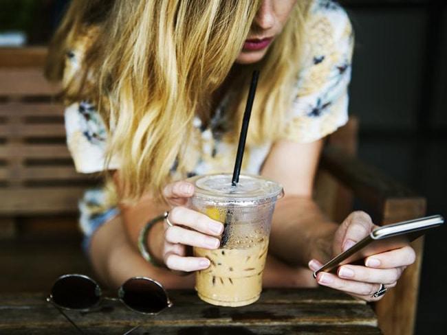no sigas a tu ex en las redes sociales