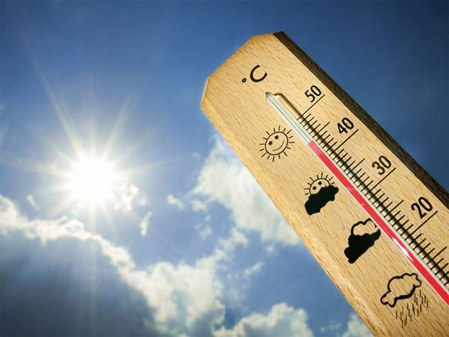 No someter al pelo a altas temperaturas antes del día de playa