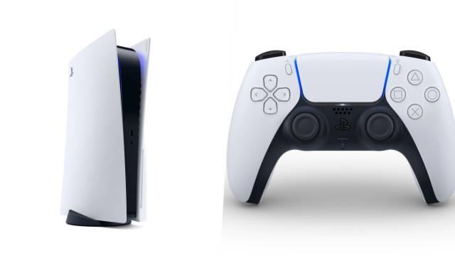 Todo sobre el hardware de la PS5