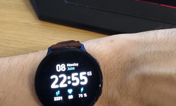 Opiniones sobre el Samsung Active 2 tras 6 meses de uso