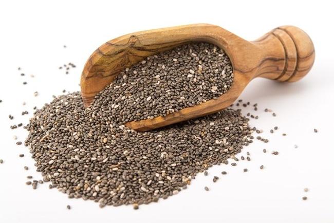 semillas de chia son un superalimento
