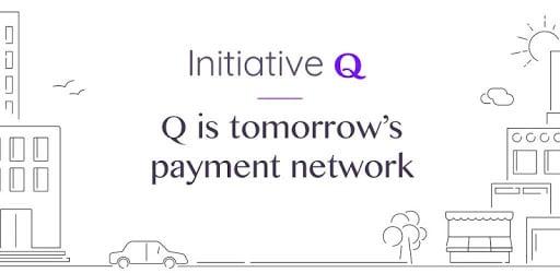 InitiativeQ es la red de pagos del futuro.