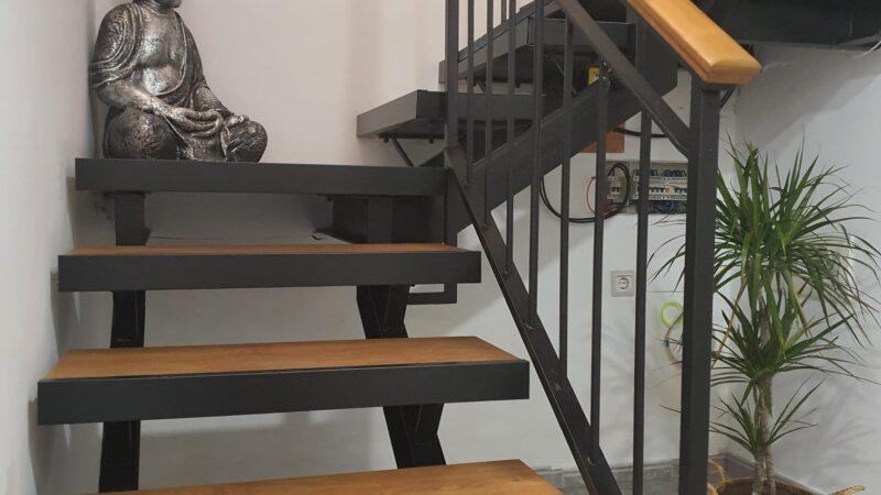 Renueva tus escaleras por menos de 200€
